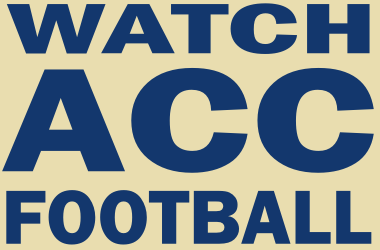 Watch ACC Football Online Free