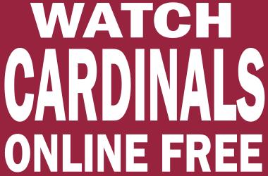 Watch Arizona Cardinals Football Online Free
