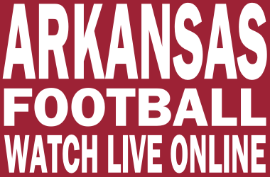 Watch Arkansas Football Online Free
