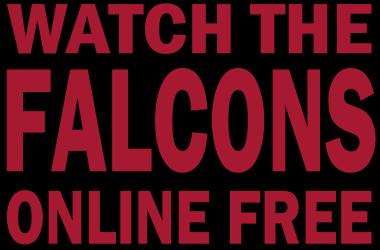 Watch Atlanta Falcons Football Online Free