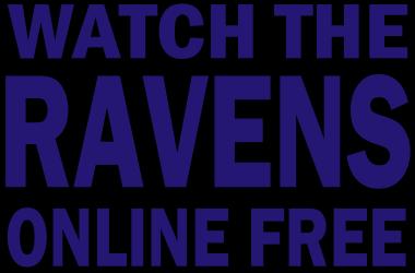 Watch Baltimore Ravens Football Online Free