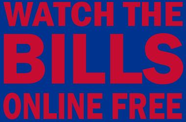 Watch Buffalo Bills Football Online Free
