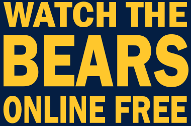 Watch Cal Football Online Free