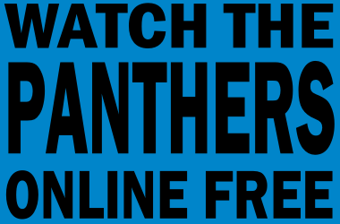 Watch Carolina Panthers Football Online Free