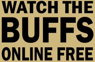 Watch Colorado Football Online Free