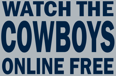Watch Dallas Cowboys Football Online Free