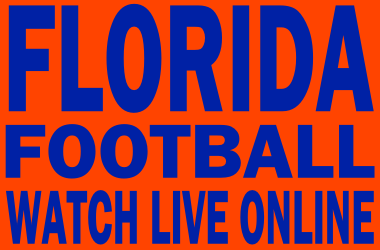 Watch Florida Football Online Free