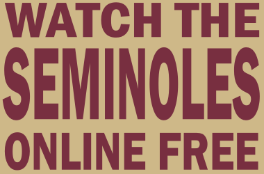 Watch Florida State Football Online Free