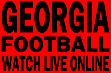 Watch Georgia Football Online Free