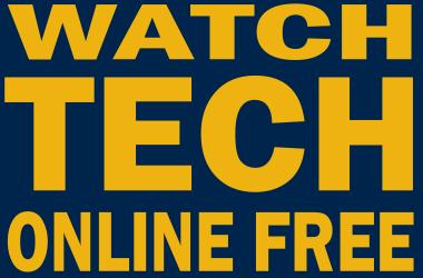 Watch Georgia Tech Football Online Free