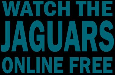 Watch Jacksonville Jaguars Football Online Free
