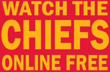 Watch Kansas City Chiefs Football Online Free
