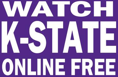 Watch Kansas State Football Online Free