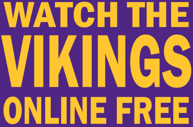 Watch Minnesota Vikings Football Online Free