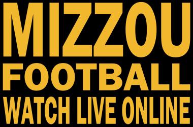 Watch Missouri Football Online Free
