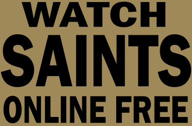 Watch New Orleans Saints Football Online Free