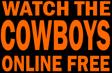 Watch Oklahoma State Football Online Free