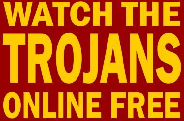 Watch USC Football Online Free