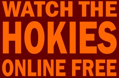 Watch Virginia Tech Football Online Free