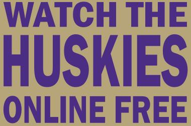 Watch Washington Football Online Free