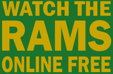 Watch Colorado State Football Online Free