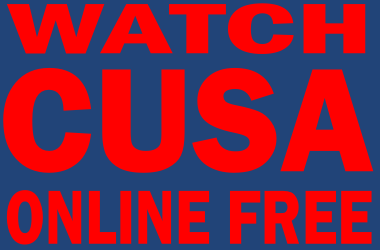 Watch Conference USA Football Online Free