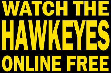 Watch Iowa Football Online Free