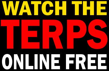 Watch Maryland Football Online Free
