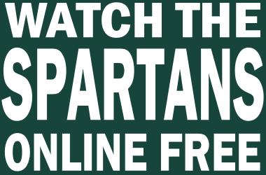 Watch Michigan State Football Online Free