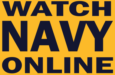 Watch Navy Football Online Free
