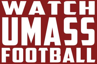 Watch UMass Football Online Free