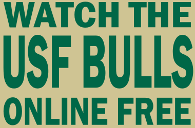 Watch USF Football Online Free