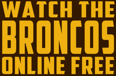 Watch Western Michigan Football Online Free