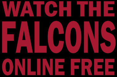 Watch Atlanta Falcons Football Online Free
