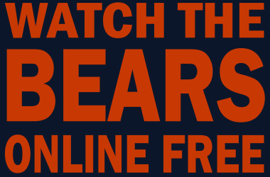 Watch Chicago Bears Football Online Free
