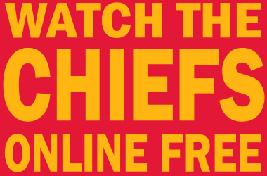 Watch Kansas City Chiefs Football Online Free