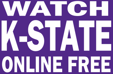 Watch Kansas State Football Online Free