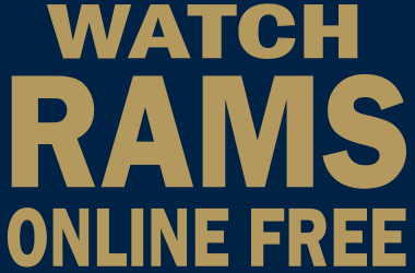 Watch Los Angeles Rams Football Online Free
