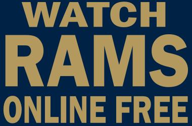 Watch Los Angeles Rams Football Online Free