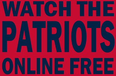 Watch New England Patriots Football Online Free