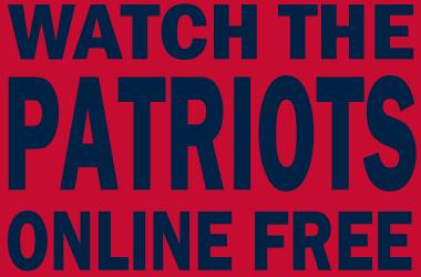 Watch New England Patriots Football Online Free