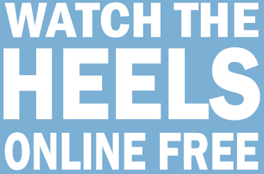 Watch North Carolina Football Online Free