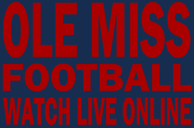 Watch Ole Miss Football Online Free