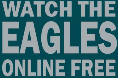 Watch Philadelphia Eagles Football Online Free