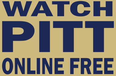 Watch Pitt Football Online Free