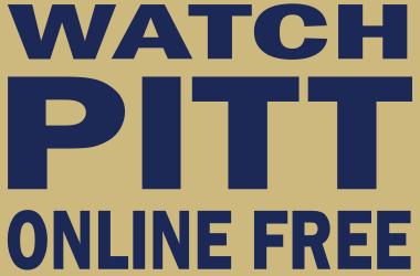 Watch Pitt Football Online Free