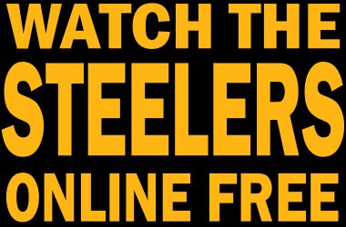 Watch Pittsburgh Steelers Football Online Free