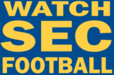 Watch SEC Football Online Free