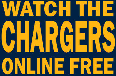 Watch San Diego Chargers Football Online Free