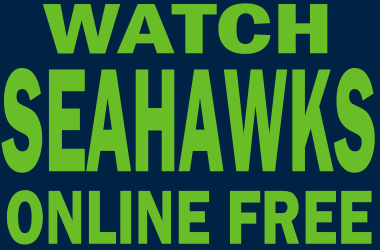 Watch Seattle Seahawks Football Online Free